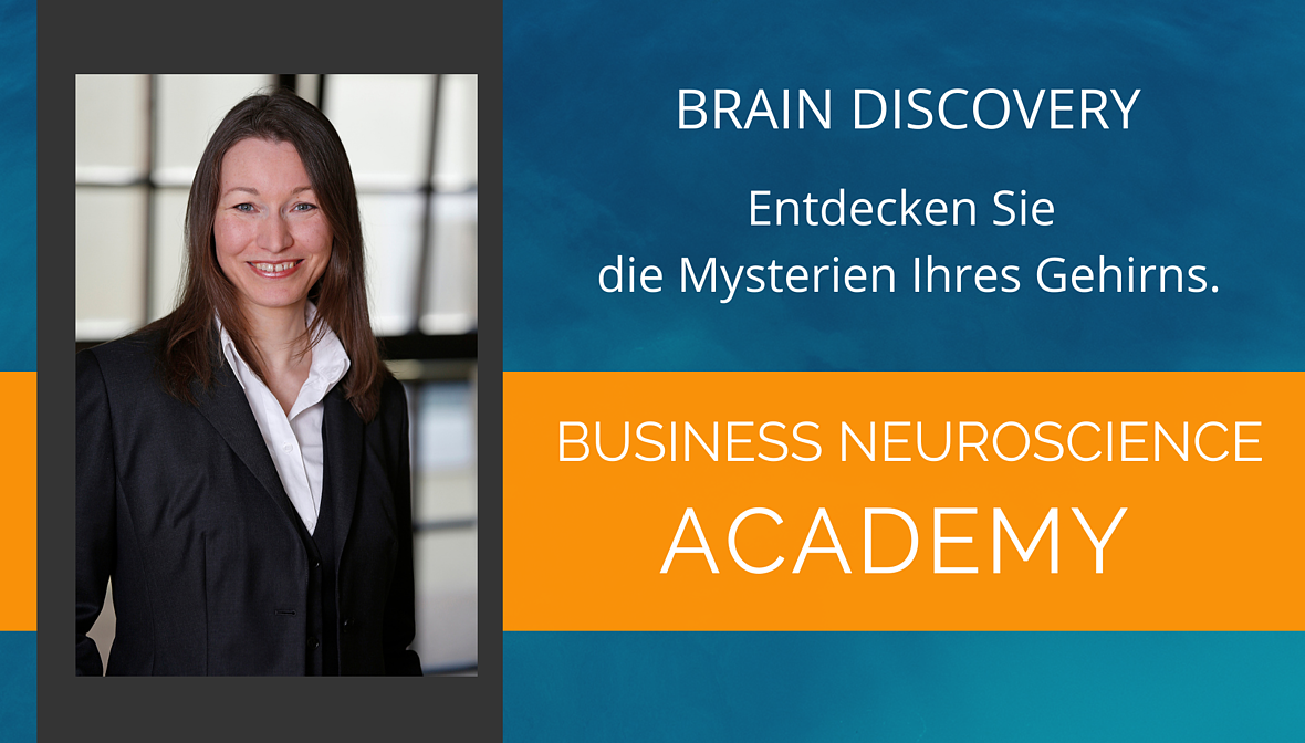 Brain Discovery. Entdecken Sie die Geheimnisse Ihres Gehirns!